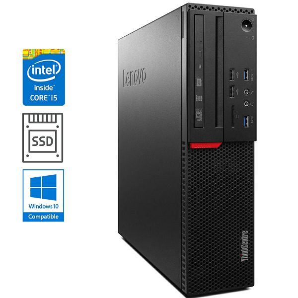 Lenovo ThinkCentre M700 i5 + SSD