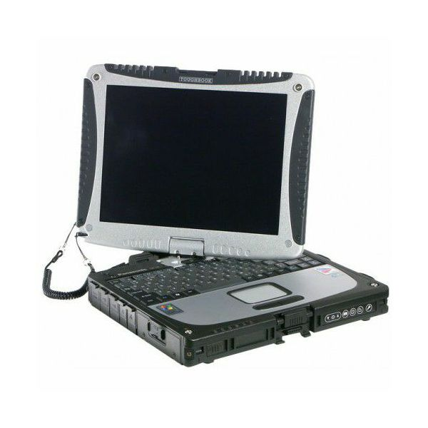 Panasonic Toughbook CF-18 Touchscreen
