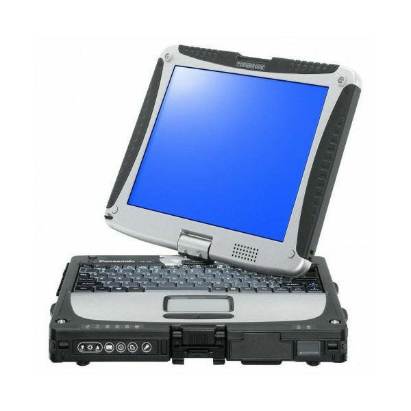 Panasonic Toughbook CF-19 Touchscreen