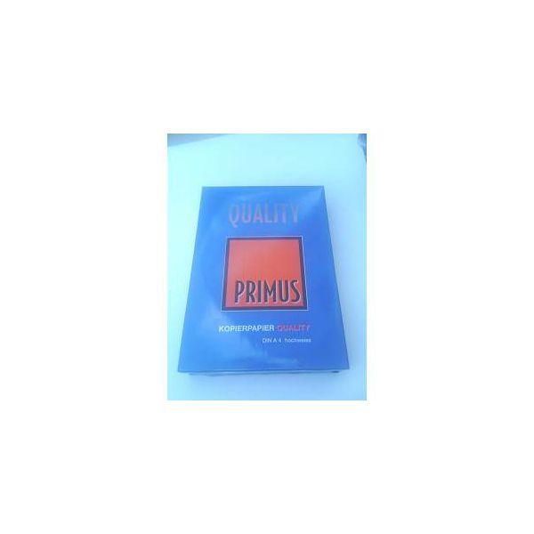 Papir A4 fotokopirni Copy primus premium 80gr
