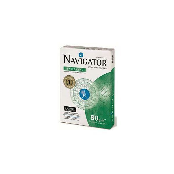Papir A4 fotokopirni Navigator 80gr
