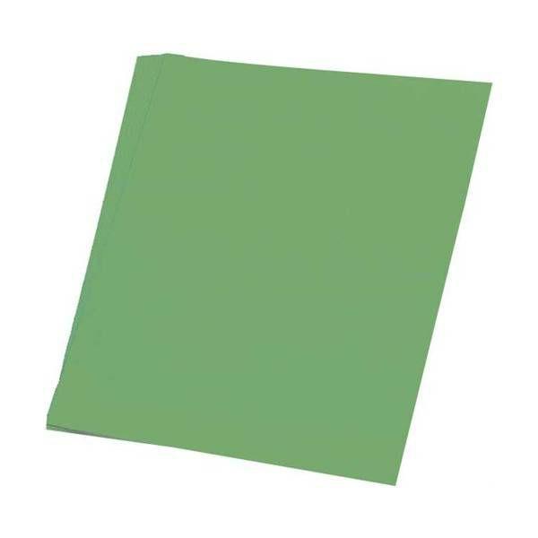 Papir hamer 130g 50X70 191945 zelena