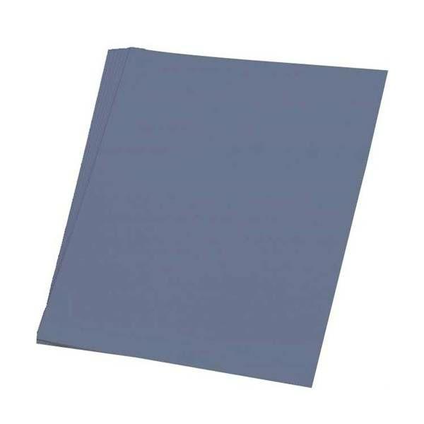 Papir hamer 130g 50X70 191958 sivi