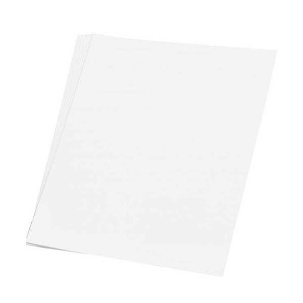 Papir hamer 130g 50x70 cm 191901 bijeli