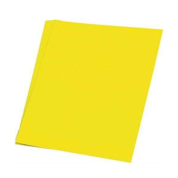 Papir hamer 300g 50x70 191302 limun