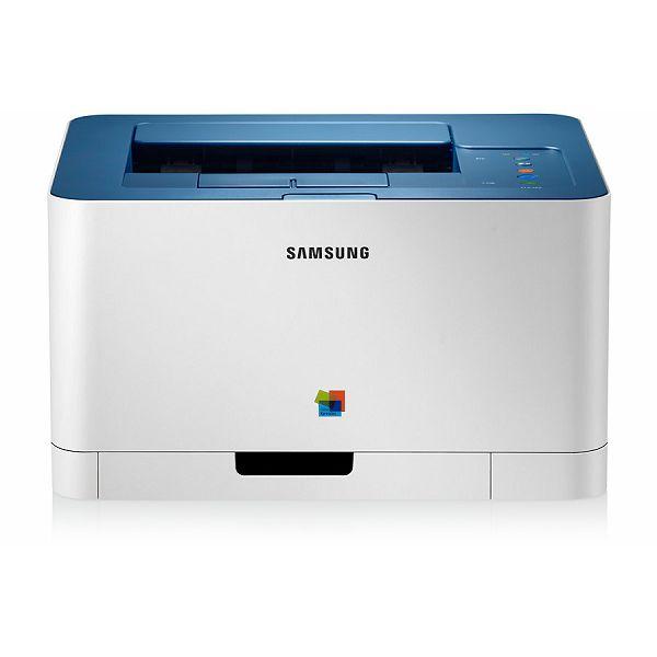 Samsung CLP-360, 18 ppm