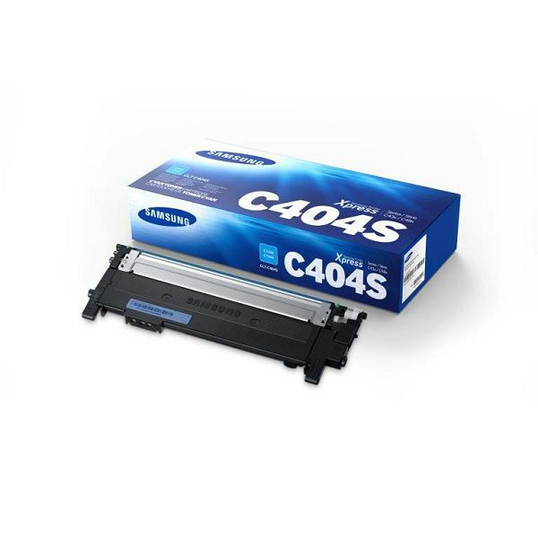 Samsung CLT-C404S Cyan Originalni toner