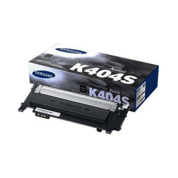 Samsung  CLT-K404S Black Originalni toner