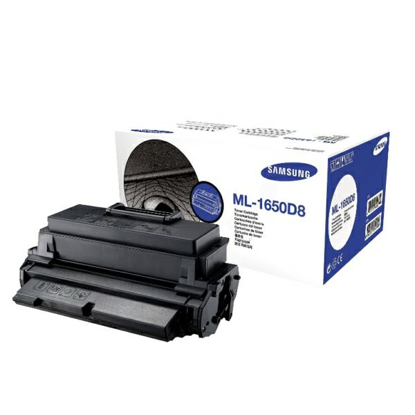 Samsung ML-1650 Black Originalni toner