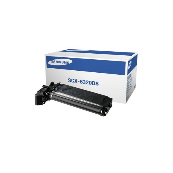 Samsung SCX-6320 Black Originalni toner