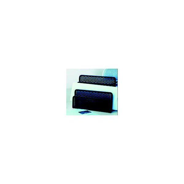 Stalak za pisma  žica crni Z901E