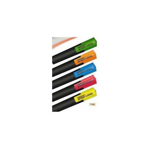 Textmarker Noki hi-text 7100 žuti
