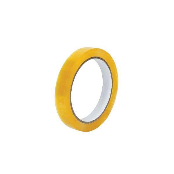 Traka ljepljiva 25x66 solvent prozirna