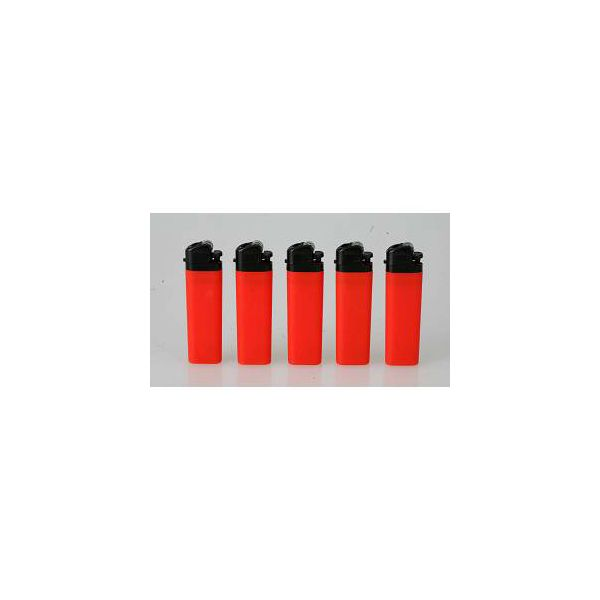 Upaljač neon 11 crveni
