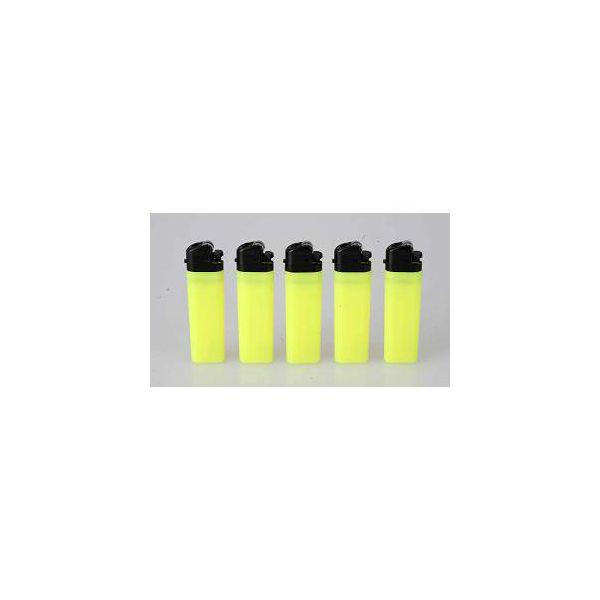 Upaljač neon 11 žuti