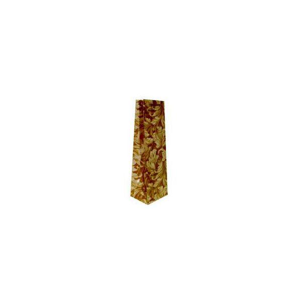 Vrećica boca 15 zlatna