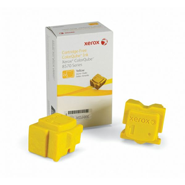 Xerox ColorQube 8570 Yellow Orginalni toner
