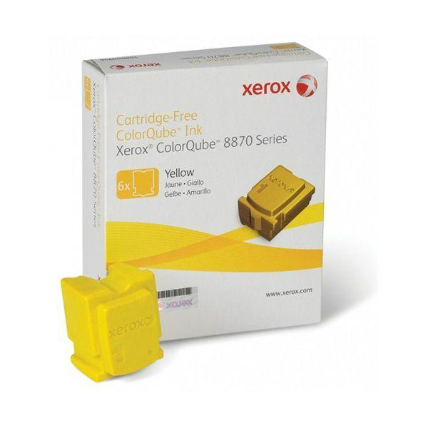 Xerox ColorQube 8870 Yellow Orginalni toner