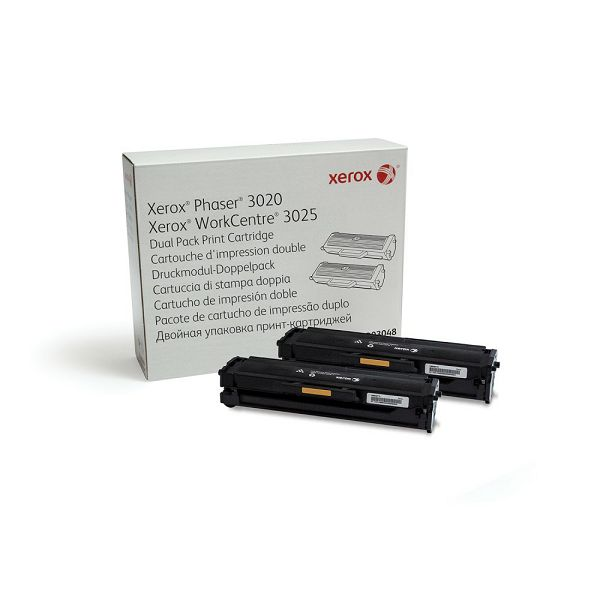 Xerox Phaser 3020/ WC3025 Orginalni toner
