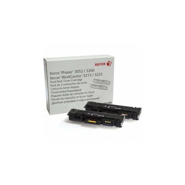 Xerox Phaser 3052/3260 Orginalni toner