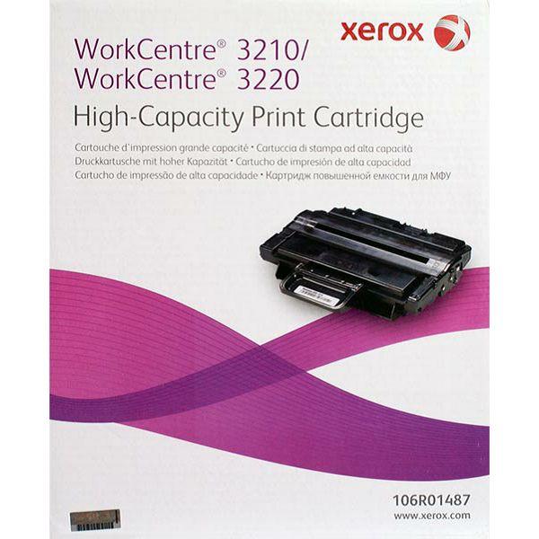 Xerox Phaser 3210/3220MFP Orginalni toner