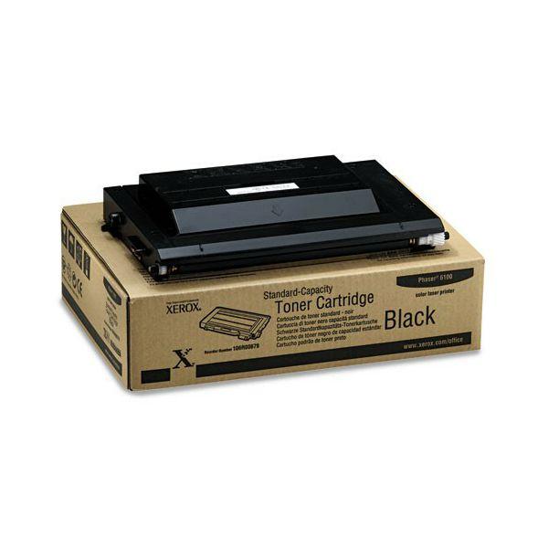 Xerox Phaser 6100 Black Orginalni toner