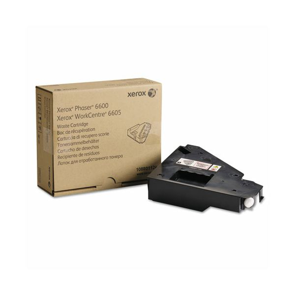 Xerox Phaser 6600/ WC6605 Waste Cartridge