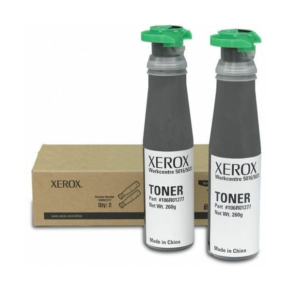 Xerox WorkCentre 5016/5020 2pack Orginalni toner